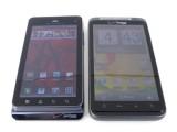Motorola DROID 3 vs HTC ThunderBolt
