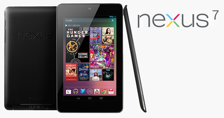 40 Tips and Tricks for Google Nexus 7 Tablet - AIVAnet