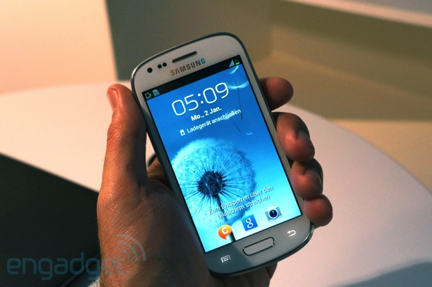 Samsung Galaxy S3 mini Recovery, recover deleted photo