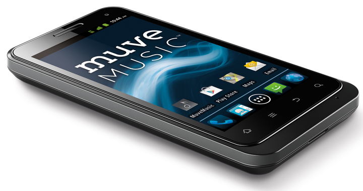 Cricket Wireless adds ZTE Engage to Android roster - AIVAnet