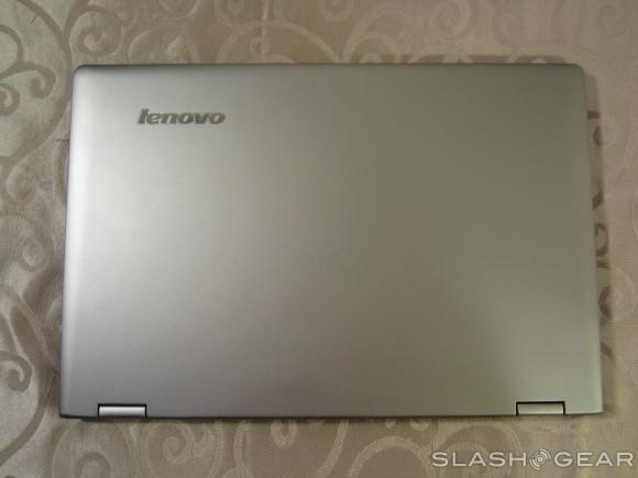 Lenovo IdeaPad Yoga 13 Review - AIVAnet