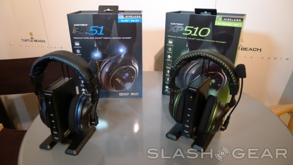 Download Driver: Turtle Beach PX51 Headset