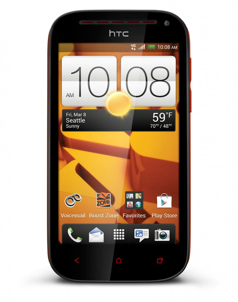 HTC_One_SV_front