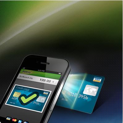 Netswipe mobile