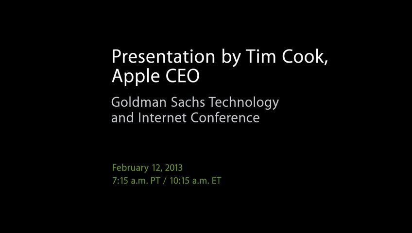 cook_goldman_sachs_webcast