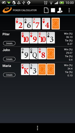 pokercalculator