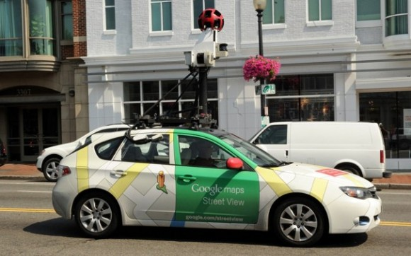 Google nears settlement over Street View privacy breach