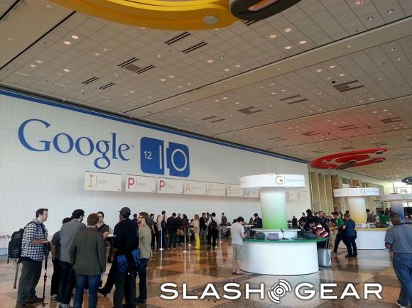 PSA Google IO 2013 registration begins at 7AM