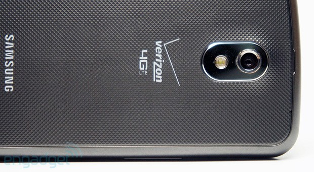 Google posts Android 42x factory images for Sprint and Verizon Galaxy Nexus models