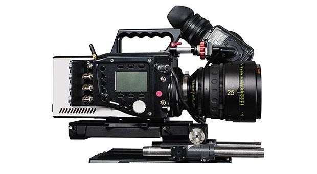 Phantom Flex4K camera blasts through 1000 4K frames per second video