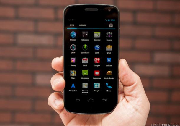 Samsung Galaxy Android 4.2