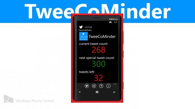 TweeCoMinder-For-Windows-Phone-8