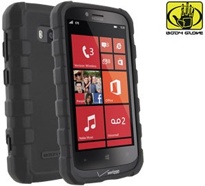 This Week Purchase The Body Glove Dropsuit Rugged Case For Nokia Lumia 822 And Save 15 24