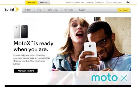 Sprint-Moto-X
