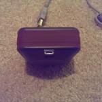 Breathe micro-USB