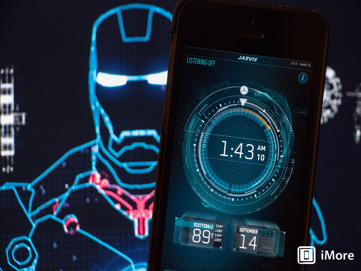 Apps of the week: JARVIS, Strata, Authy and more! - AIVAnet