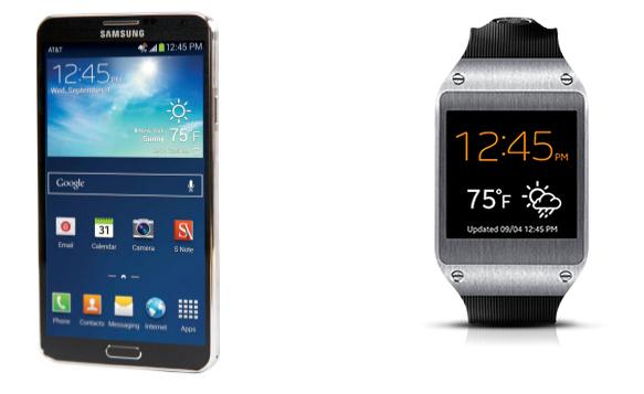 Samsung-Galaxy-Note-3-Galaxy-gear
