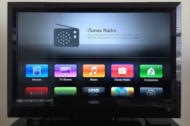 next apple tv update