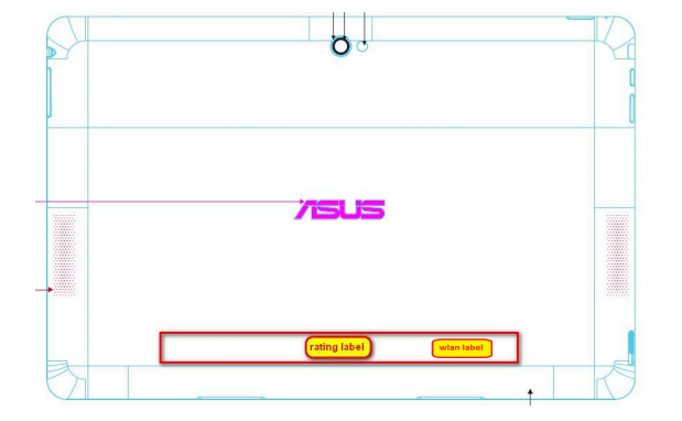 Mystery Asus Tablet Shows Up At The Fcc Could Be The Next