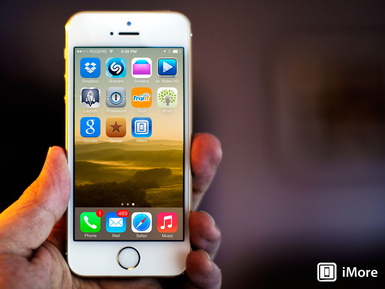 Top Games For Iphone 5s