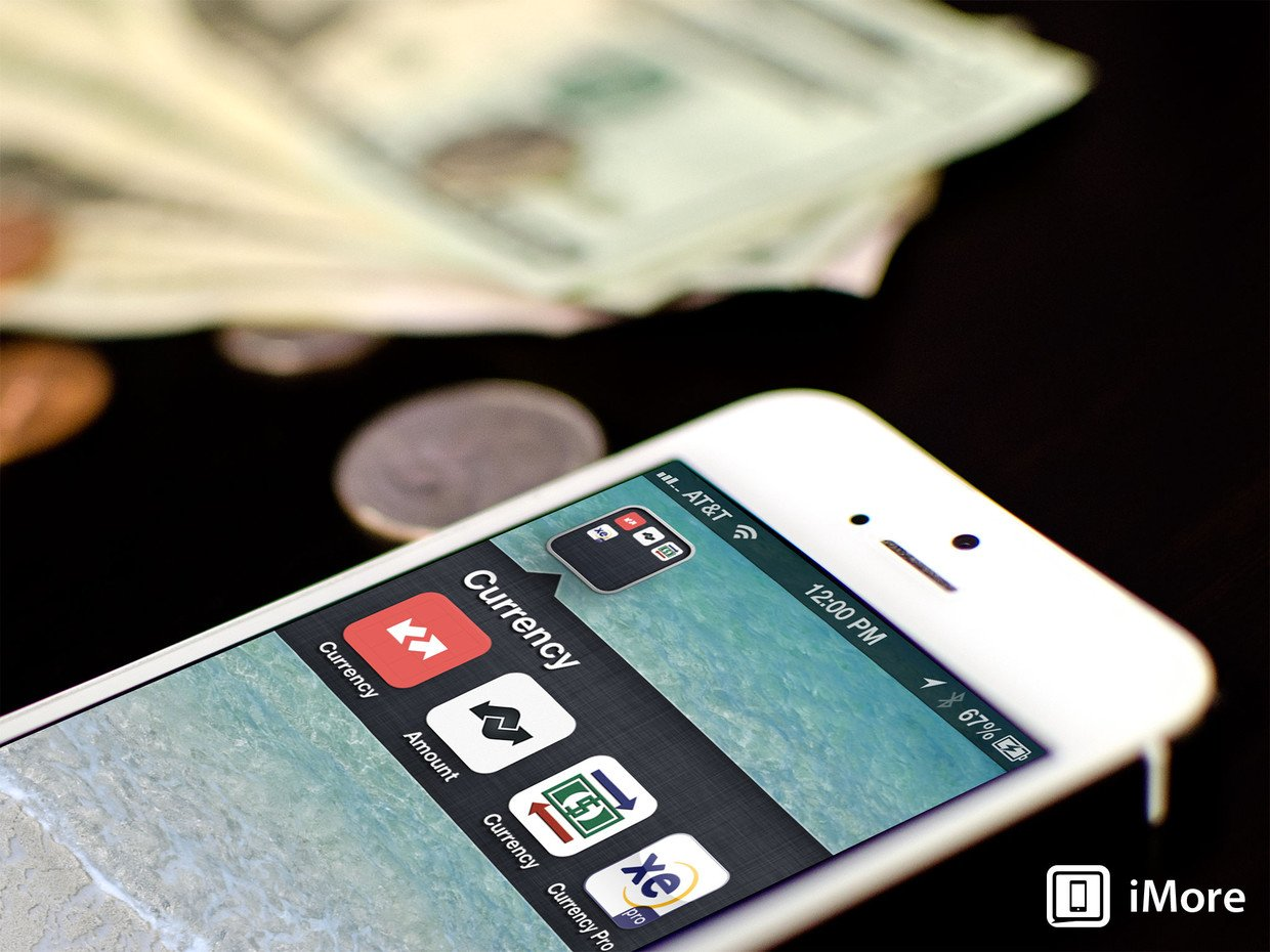 Best currency conversion apps for iPhone: Amount, Currency ...