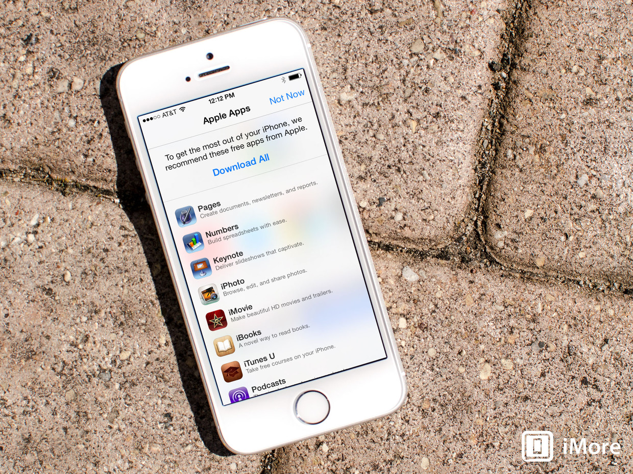 How to get all the iWork apps, iPhoto, and iMovie for free on an