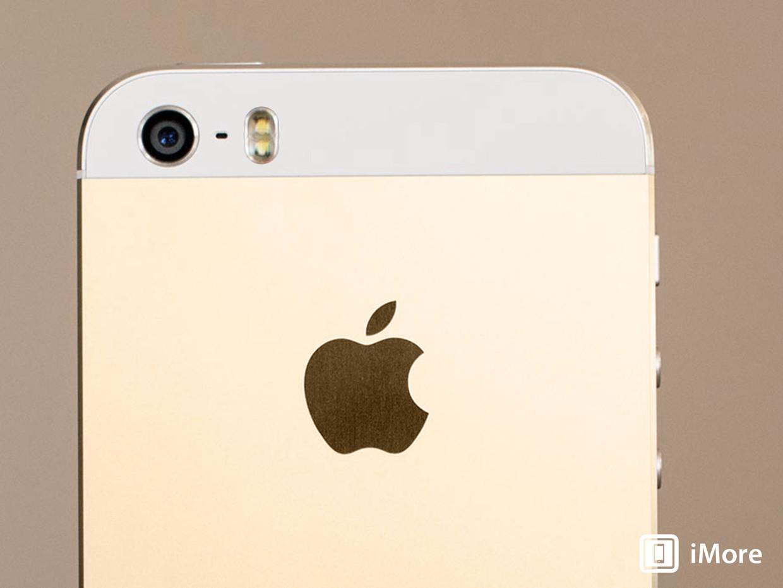 iPhone 6 Features 8-megapixel iSight Camera