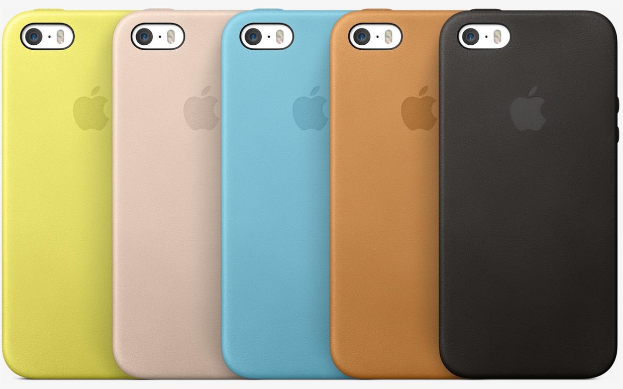 iphone 5s cover originale apple
