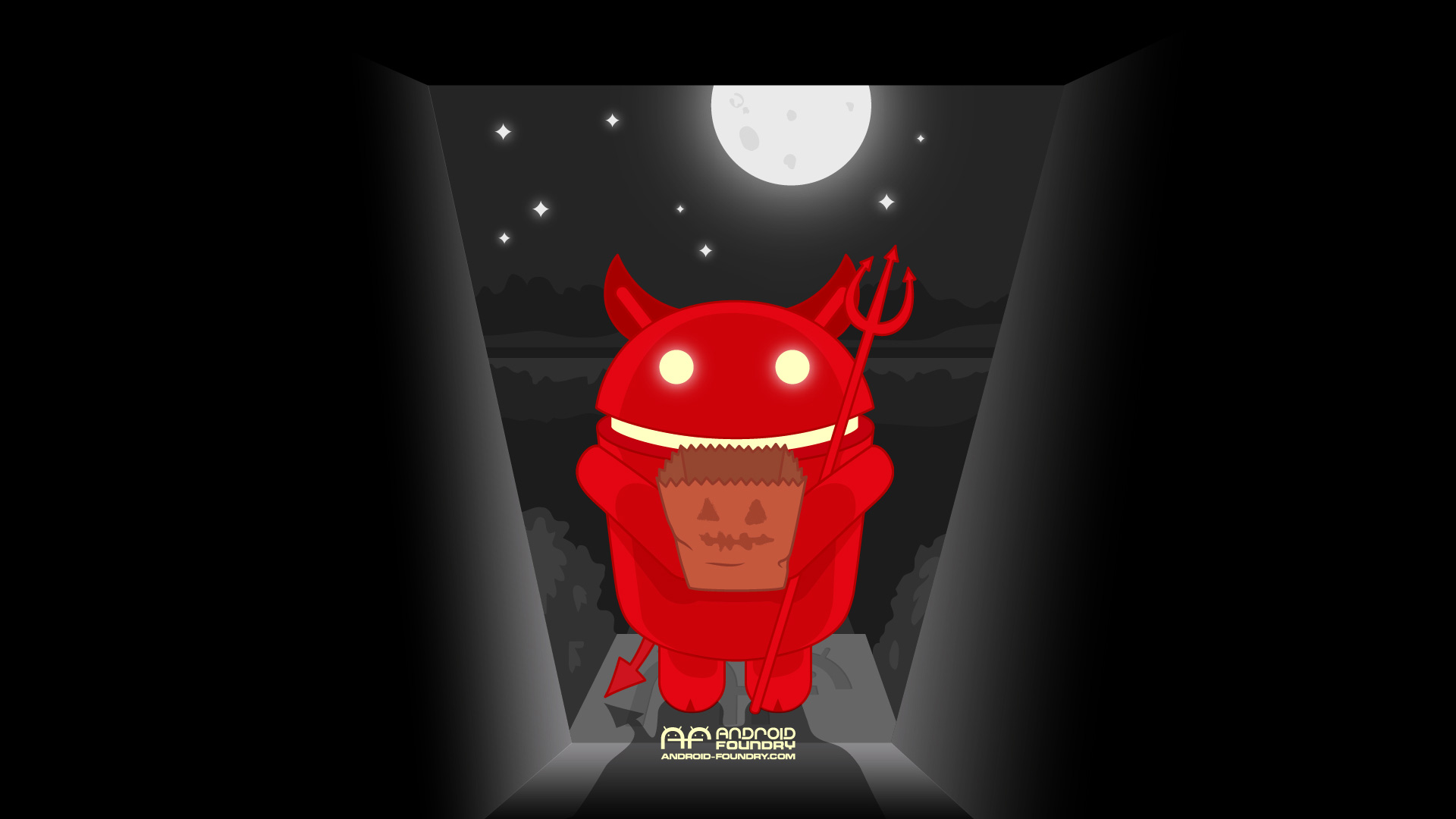 19 halloween wallpapers for your android