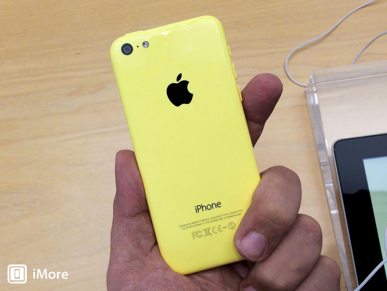 iphone 5se orange