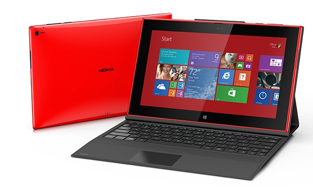 Nokia Lumia 2520 101inch tablet unveiled with Windows RT and LTE for $499
