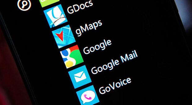 Google Voice Hangout Integration & Other News