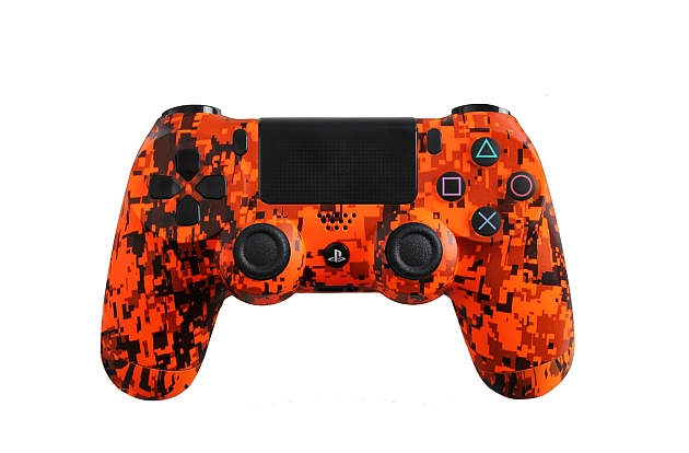 evil controllers goes next gen with ps4 and xbox one gamepads custom controllers en route aivanet. Black Bedroom Furniture Sets. Home Design Ideas