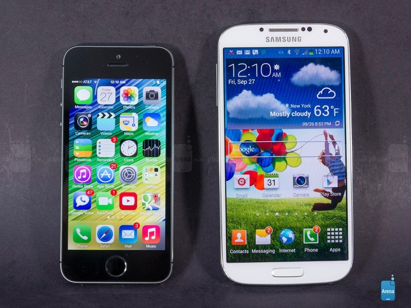 Larger-Screen iPhone Rumors Continue with 4.9-Inch iPhone ...