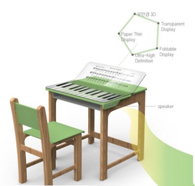 samsung-fleixble-desk