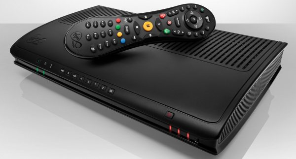 Netflix Comes To Virgin Media Tivo Boxes With Free Six