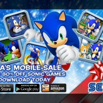 SEGA-Holiday-Sale