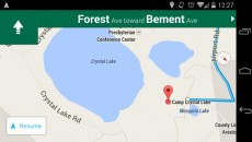google-maps-navigation-crystal-lake