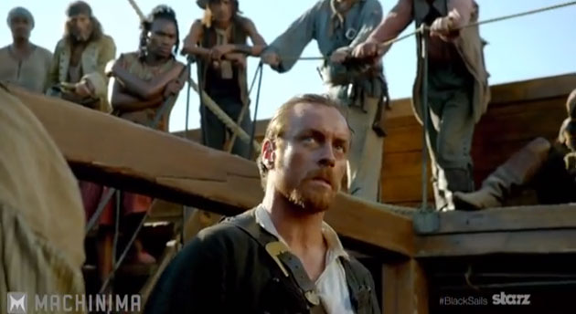michael bays black sails hits itunes amazon and
