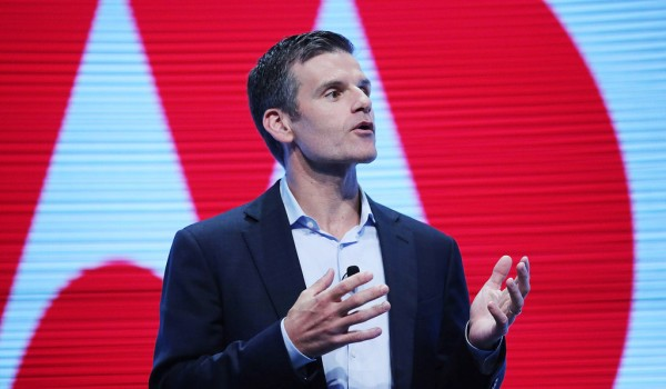 Motorola Mobility CEO, Dennis Woodside, rumoured to be ...