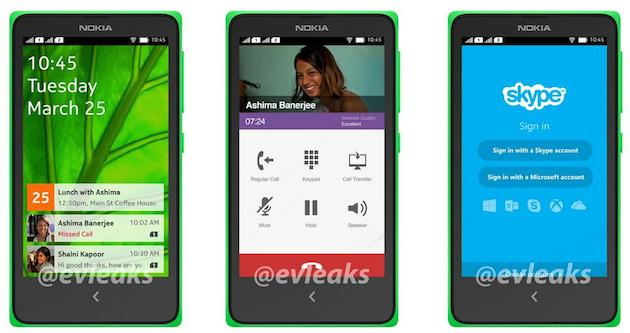 Nokia is reportedly unveiling its low-end Android phone ...