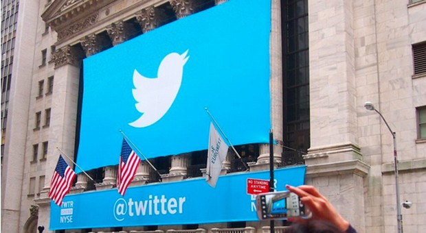 What is twitters ipo date