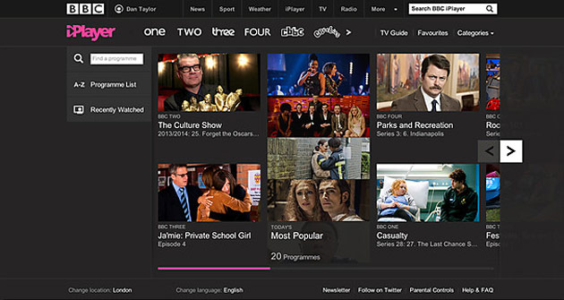 how to play bbc iplayer in new zealand