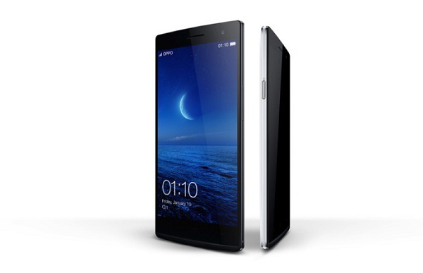 The Oppo Find 7 is official, can actually take 50MP Photos - AIVAnet