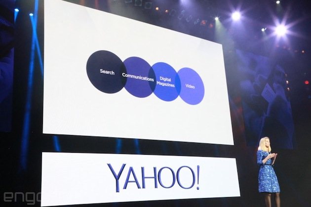 Yahoo's latest purchase brings pretty graphs to Tumblr ...