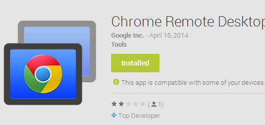 Chrome-Remote-Desktop-for-Android