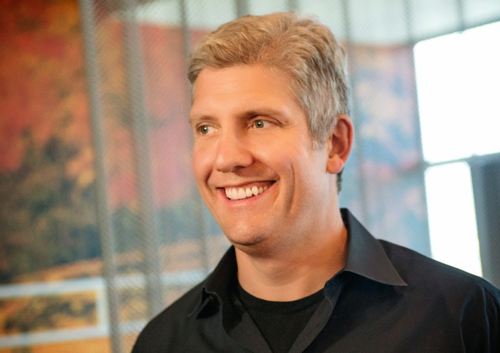 Motorola Mobility names Rick Osterloh as new President ...