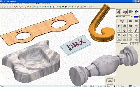 easy CAD software