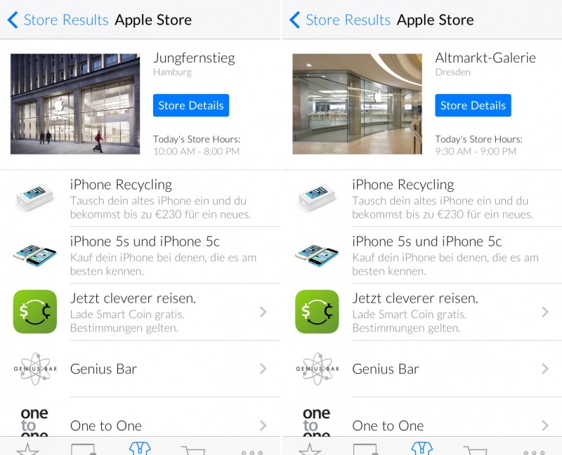 Apple expands iphone trade in program to germany ios blog for House trade in program