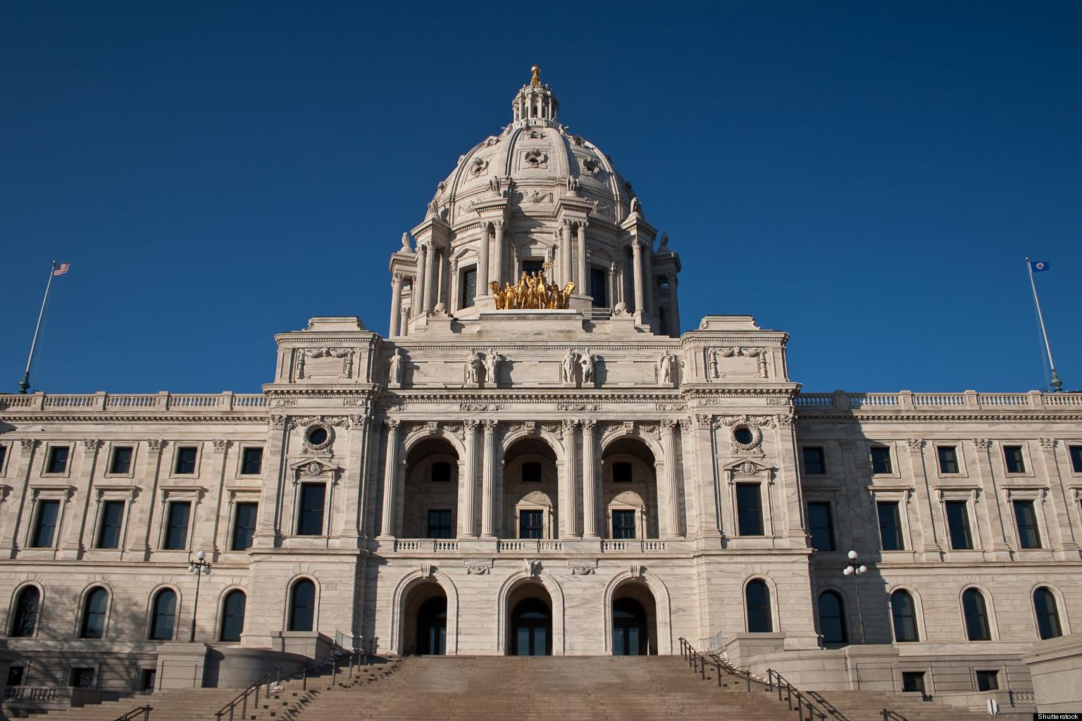 Minnesota-Senate